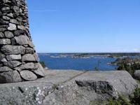 Kummeln vid Gubbö kupa